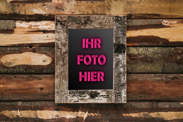 Niedlicher Online Fotorahmen - Niedlicher Online-Fotorahmen