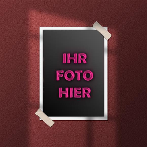 Schoener Fotorahmen - Schöner Fotorahmen