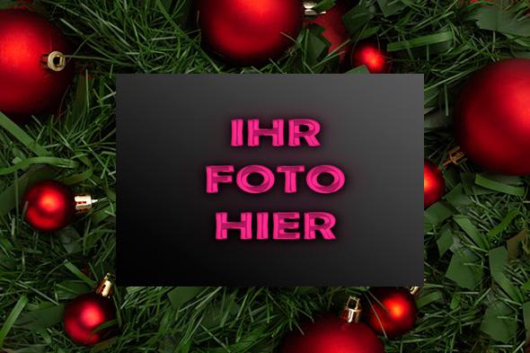 Suess Weihnachten Bilderrahmen - Süss Weihnachten Bilderrahmen