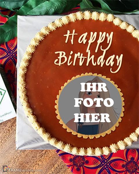 Suessigkeiten Kuchen Und Sterne Bilderrahmen - Süßigkeiten Kuchen Und Sterne Bilderrahmen