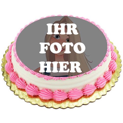 Weisser Kuchen Bilderrahmen Zum Geburtstag - Weißer Kuchen Bilderrahmen Zum Geburtstag
