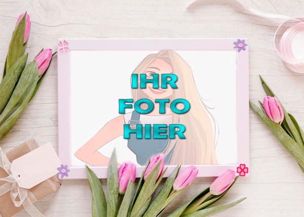 fabelhaft Romantisch Blumen Bilderrahmen - fabelhaft Romantisch Blumen Bilderrahmen