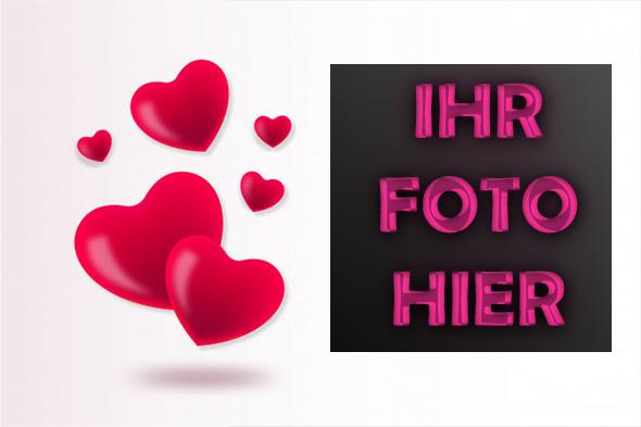 nett Valentinstag Bilderrahmen - nett Valentinstag Bilderrahmen