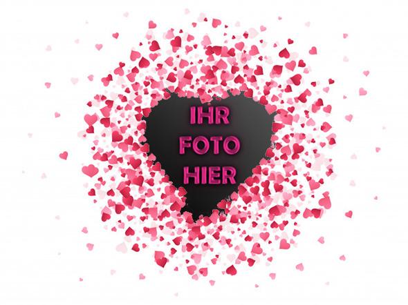 schoen Valentinstag Bilderrahmen - schön Valentinstag Bilderrahmen