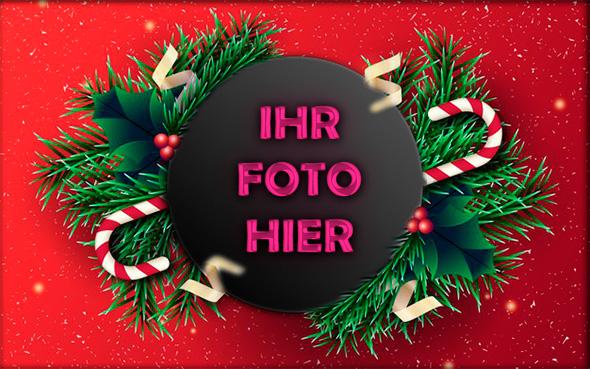 ziemlich Weihnachten Bilderrahmen - ziemlich Weihnachten Bilderrahmen