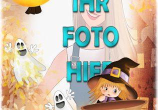 Halloween Online Fotorahmen 316x220 - Halloween Online-Fotorahmen