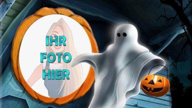 Unheimlich Halloween Bilderrahmen 390x220 - Unheimlich Halloween Bilderrahmen