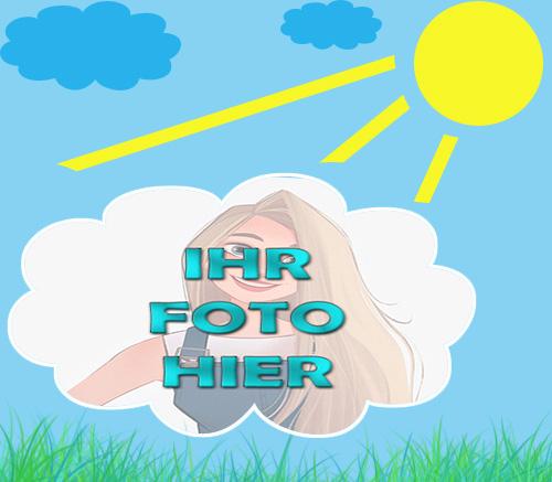 angenehm Kinder Online Fotorahmen - angenehm Kinder Online-Fotorahmen