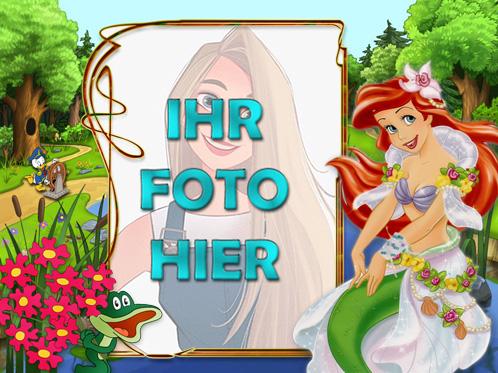 elegant Kinder Foto PNG Fotorahmen - elegant Kinder Foto-PNG-Fotorahmen