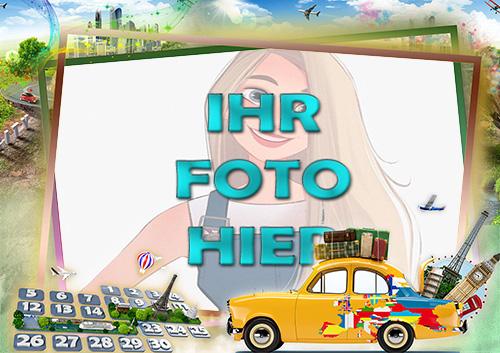 suessKinder Foto Bilderrahmen - süßKinder Foto Bilderrahmen