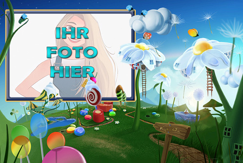 wunderbar Kinder digitaler Fotorahmen - wunderbar Kinder digitaler Fotorahmen